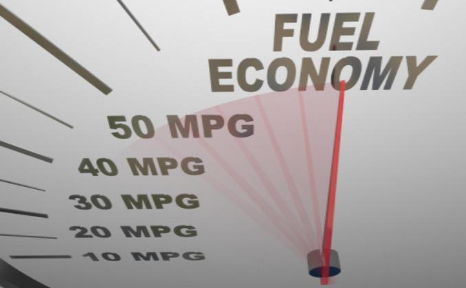 Jeep fuel efficiency