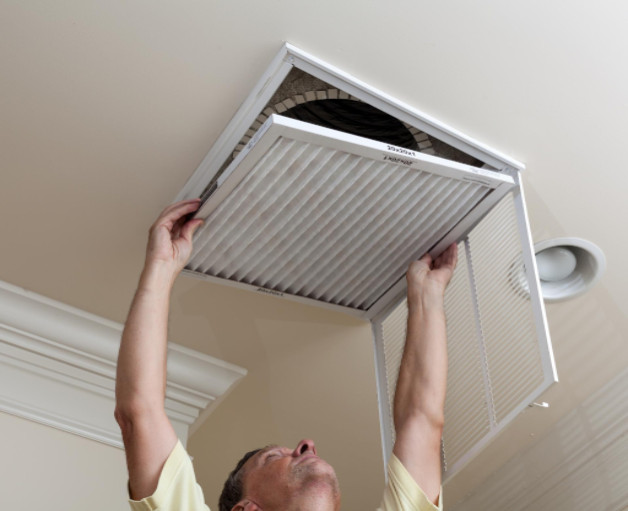 readying your HVAC system for the winter