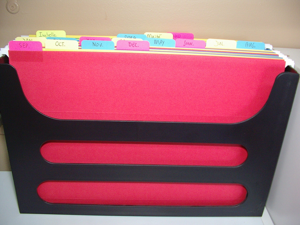Creative Binder Uses: How to Turn an Old 3-Ring Binder Into