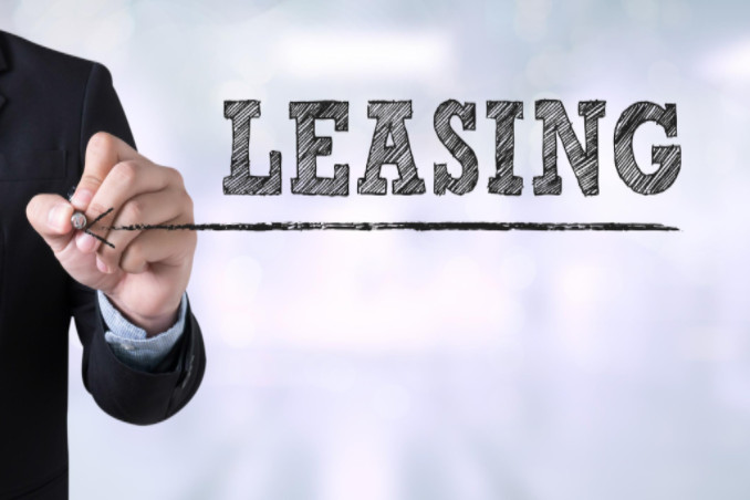 when is leasing a vehicle for you