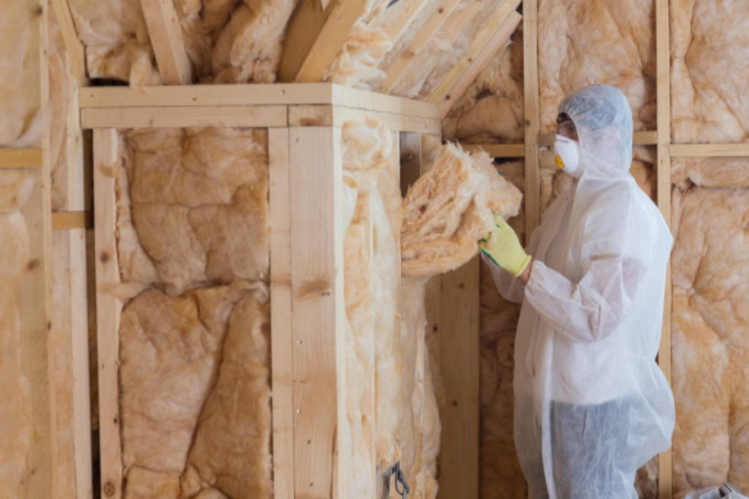filling walls with insulation: SBDPro Consumer Services Article