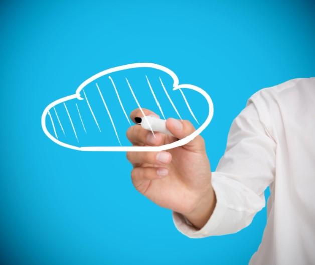 Cloud-enabled enterprise