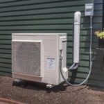 the most vital parts of an air conditioning unit