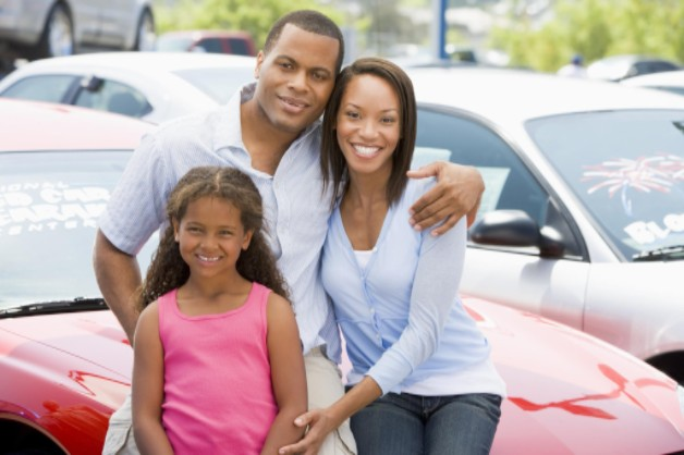 benefits of trading in a vehicle