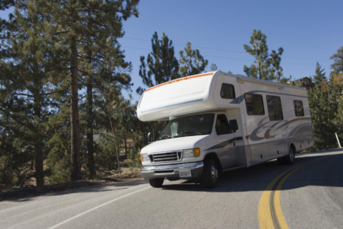 Know the Facts Before Purchasing RV