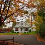 Fall energy saving tips