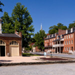 Harpers Ferry John Brown's Fort: SBDPro Wealth Building & Investment Blog