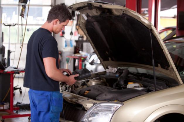 car transmission problems