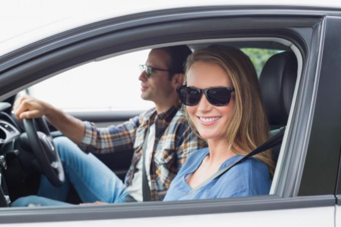 car maintenance road trip checklist