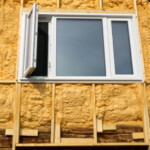 Insulation around window: SBDPro Small Business Blog