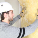 Contractor laying insulation: SBDPro Business Technology Blog