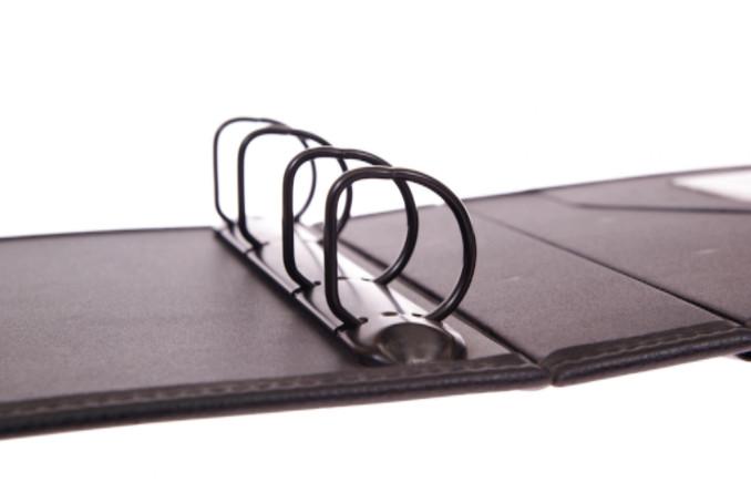 3-ring binder transformations