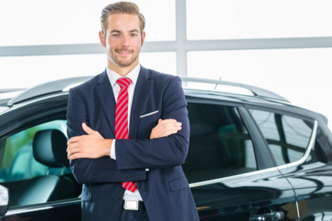 worst sales tactic used by car salesmen
