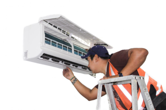 advantages ductless system
