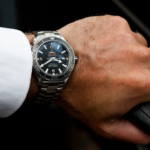 Luxury Watches in Movies