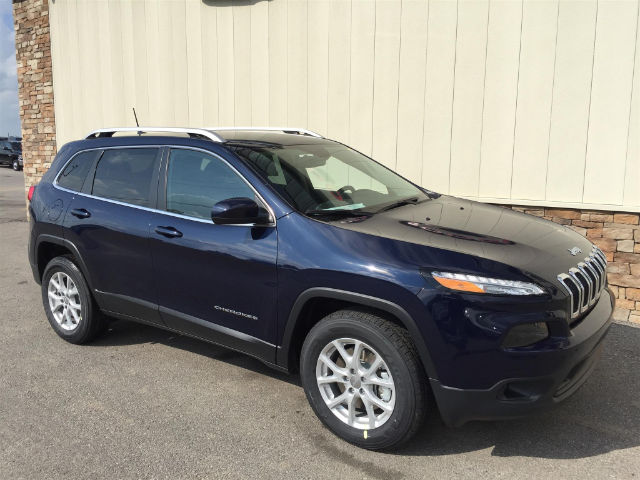 Jeep Cherokee and Grand Cherokee Review