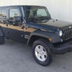 Best Jeep Wrangler Features